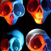 dia de muertos rapsodios 2013 Teran