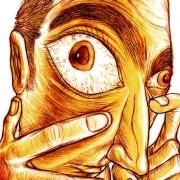 """Enfermedades de los Ojos"""" Published by Expreso Newspaper in Sonora México."""