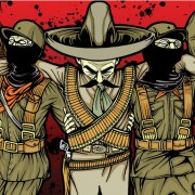 """Zapata Vive, la Lucha Sigue"""