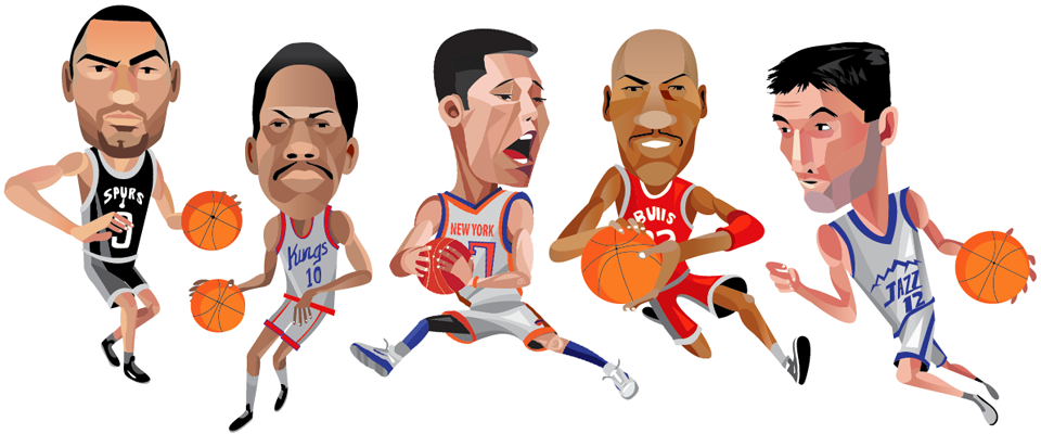 Illustration Commissioned By Infographicworld in NY City.